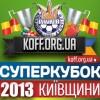 Історія Суперкубка Київщини