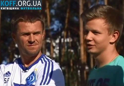 Українець Багмет — у «Барсі»