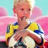 Футбольні надії Київщини