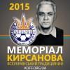 Регламент Меморіалу Щанова
