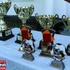«Зоря» на турнірі в Шполі