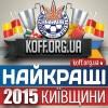 Найкращі футболісти року на Київщині