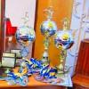 Футбольний день у Бородянці