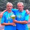 Брати стали чемпіонами