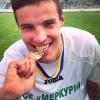 Марченко в «Меркурії»