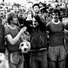 «Машинобудівник» у Кубку області-1986