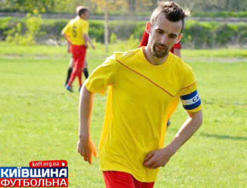 «Богуслав» фінішував у першості
