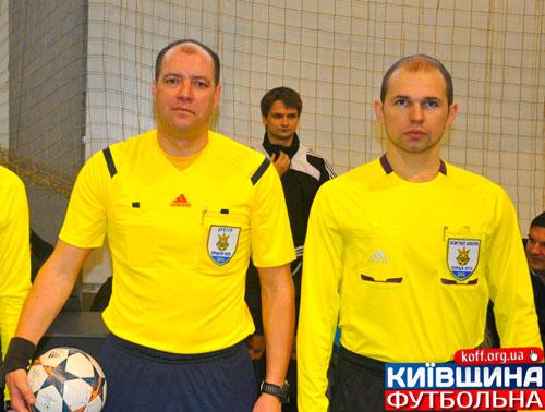 Суперкубок області проведе Кутаков